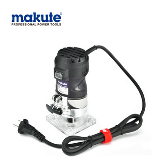 Makute Professional Tools For Wood TR001 6MM Trimmer