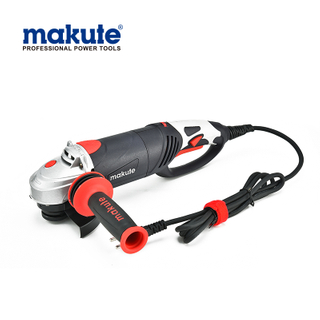 variable speed 115mm 125mm angle grinder