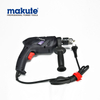 Makute ID001 13mm 850w high speed electric hammer impact drill