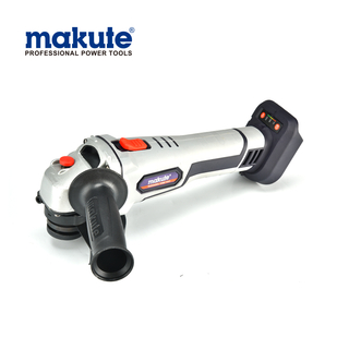 Makute Lithium automatic rechargeable Cordless 100 115 125mm 20V powerful Angle grinder OEM