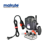China makute ER002 12mm power tools hand wood tables trimmer electric router