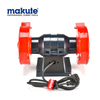 Makute High quality Bench Grinder machine electric bench tool grinder Industrial tool