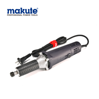 Makute DG004 6mm 14mm 600w 750w micro flexible mini collet extend pneumatic electric 110v air die grinder