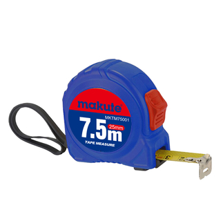 Steel measuring tape MKTM75001