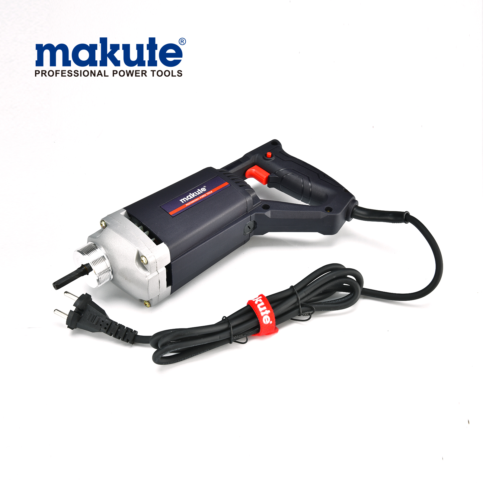 Makute High quality 800w Portable new elcetric Concrete vibrator