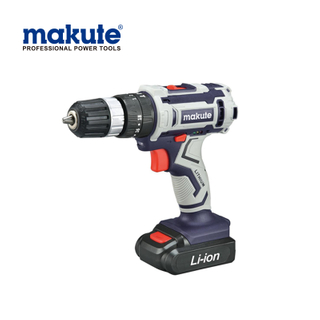 Makute Cordless Drill CD029 campact drill power tool manufacture
