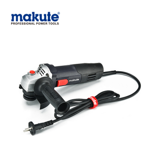 MAKUTE professional angle grinder disc 100mm AG016-S grinder machine
