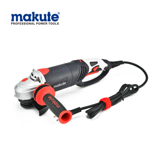 MAKUTE Variable speed electric tools electric hand angle grinder AG015-A Power tools