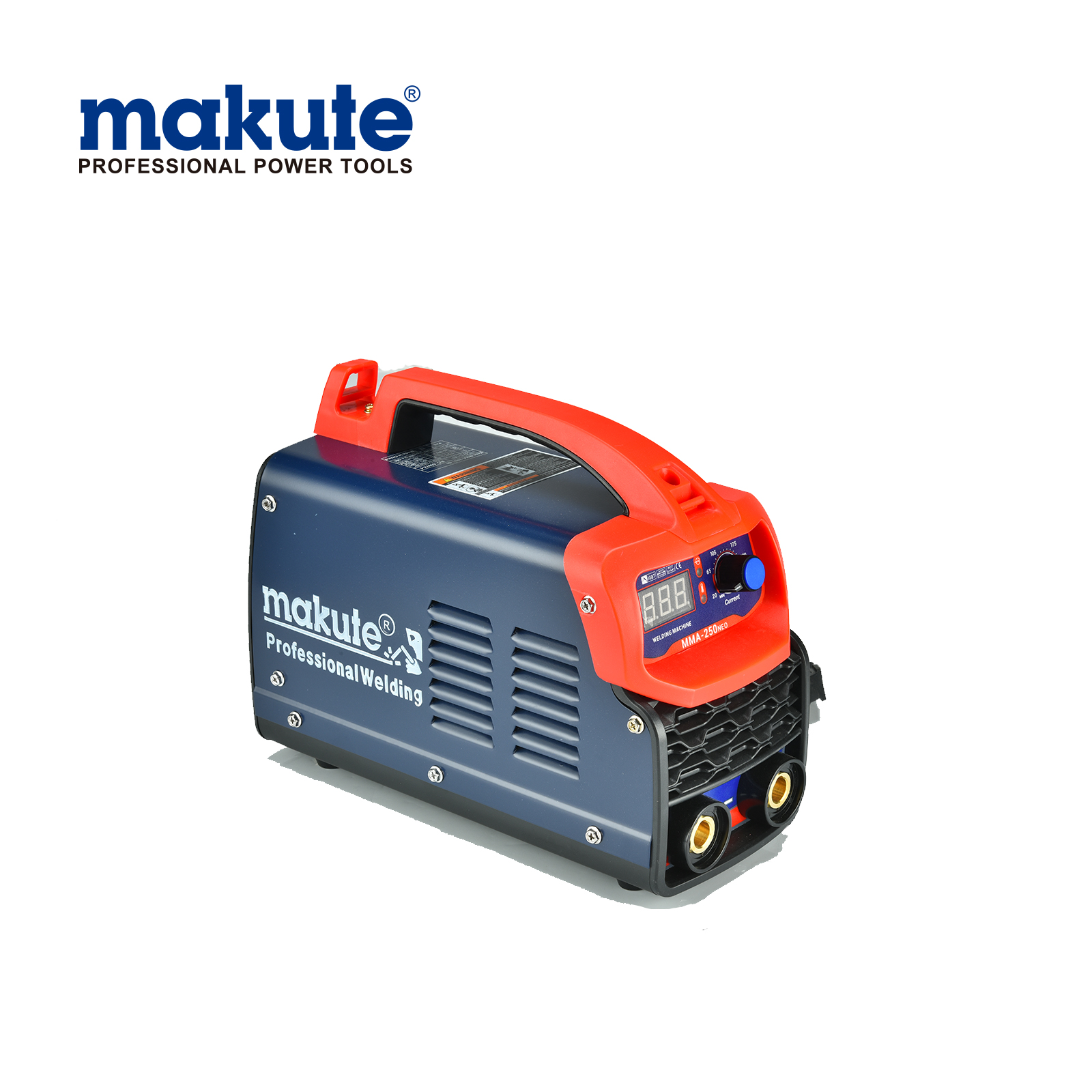 welding machine makute Easy To Operate Welding Machine MMA-250NEO welder