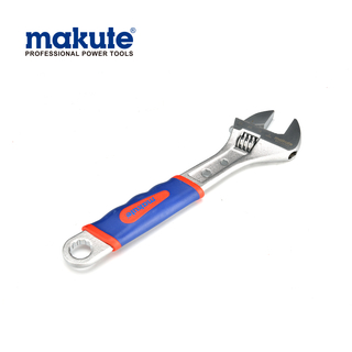 "Adjustable wrench 200mm(8"")"