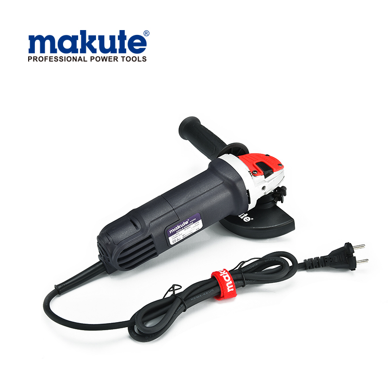 electric grinder AG009 portable MAKUTE professional angle grinder