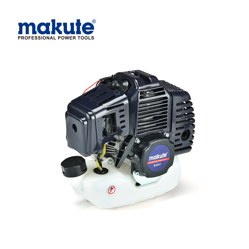 Makute 55C air cooled 2 stroke single cylinder professional gasoline brush cutter