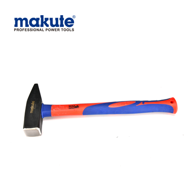 Machinist hammer MK121005 with Fiberglass handle 500g