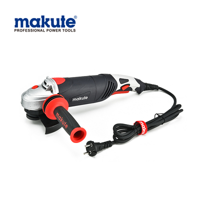 China makute angle grinder with variable speed AG007