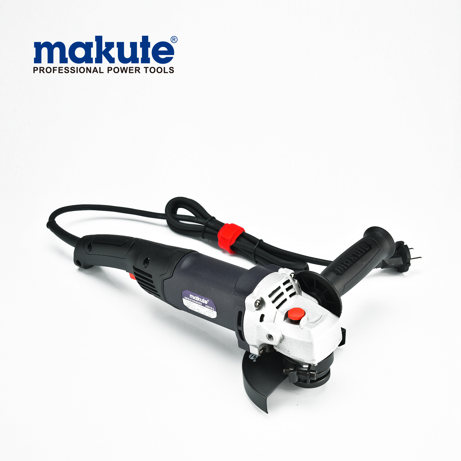 MAKUTE 100MM angle grinder professional power hand tools