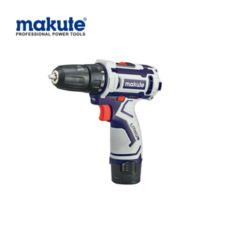 Makute Cordless Drill CD026-L power tool manufacture